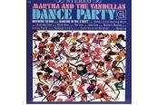 Schallplatte Martha and the Vandellas – Dance Party (Gordy) im Test, Bild 1