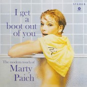 Schallplatte Marty Paiche - I Get a Boot out of You (WaxTime) im Test, Bild 1