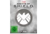 DVD Film Marvel's Agents Of S.H.I.E.L.D S3 (ABC Studios) im Test, Bild 1