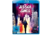 Blu-ray Film Marvel´s Jessica Jones S1 (ABC Studios) im Test, Bild 1
