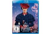 Blu-ray Film Mary Poppins' Rückkehr (Walt Disney) im Test, Bild 1
