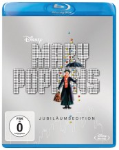Blu-ray Film Mary Poppins (Walt Disney) im Test, Bild 1