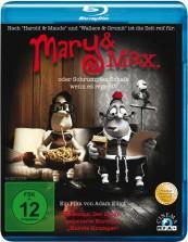 Blu-ray Film Mary & Max (Ascot) im Test, Bild 1