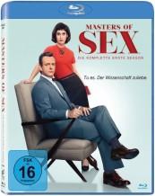 Blu-ray Film Masters of Sex S1 (Paramount) im Test, Bild 1
