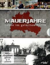 DVD Film Mauerjahre (Edel) im Test, Bild 1