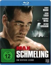 Blu-ray Film Max Schmeling (KSM) im Test, Bild 1