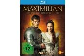 Blu-ray Film Maximilian – Das Spiel von Macht und Liebe (Polyband) im Test, Bild 1