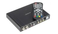 DVB-T-Tuner Maxxline Zemex DVBT D 100 im Test, Bild 1