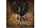 Schallplatte MaYan – Dhyana (Nuclear Blast) im Test, Bild 1