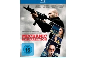 Blu-ray Film Mechanic: Resurrection (Universum) im Test, Bild 1