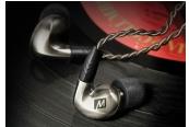 Kopfhörer InEar MEE Pinnacle P1 im Test, Bild 1