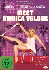 DVD Film Meet Monica Velour (Sony Pictures) im Test, Bild 1