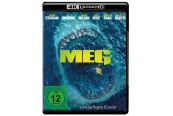 Blu-ray Film Meg (Warner Bros.) im Test, Bild 1