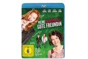 Blu-ray Film Meine teuflisch gute Freundin (Eurovideo) im Test, Bild 1