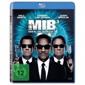 Blu-ray Film Men in Black 3 (Studiocanal) im Test, Bild 1