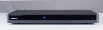 AV-Sonstiges Meridian HD621, Meridian G61R im Test , Bild 1