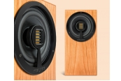 Lautsprecher Stereo meroVinger decOrus AMT Koax im Test, Bild 1