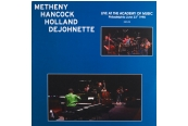 Schallplatte Metheny - Hancock - Holland - DeJohnette - Live at the Academy of Music, 23. Juni 1990 (Vinylogy) im Test, Bild 1