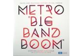Schallplatte Metro & WDR Big Band Cologne - Big Band Boom (Jazzline) im Test, Bild 1