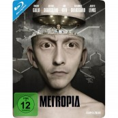 Blu-ray Film Metropia (AL!VE) im Test, Bild 1