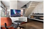 Fernseher Metz Novum 65 OLED twinR im Test, Bild 1