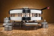 Plattenspieler MG-hifi Optimal MG4 Doppelteller im Test, Bild 1
