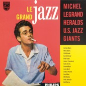 Schallplatte Michel Legrand & Miles Davis – Legrand Jazz (Philips / Speakers Corner) im Test, Bild 1