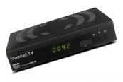 DVB-T Receiver ohne Festplatte Micro M4HD IR im Test, Bild 1