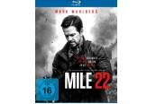 Blu-ray Film Mile 22 (Universum) im Test, Bild 1