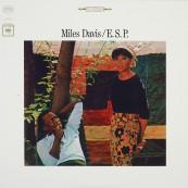Schallplatte Miles Davis - E.S.P. (Impex Records) im Test, Bild 1