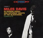 Schallplatte Miles Davis – Friday and Saturday in Person at the Blackhawk, San Francisco (Impex Records) im Test, Bild 1