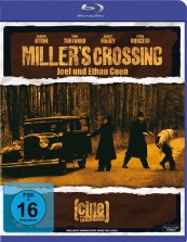 Blu-ray Film Miller's Crossing (Fox) im Test, Bild 1