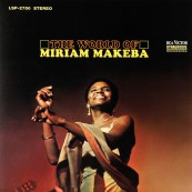 Schallplatte Miriam Makeba – The World of Miriam Makeba (Sony Music / Speakers Corner) im Test, Bild 1