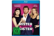 Blu-ray Film Mister Before Sister (Capelight) im Test, Bild 1