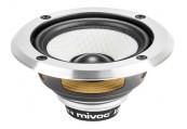 Lautsprecherchassis Mitteltöner Mivoc XAW 110 HC II im Test, Bild 1