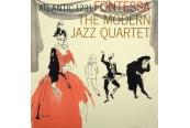 Schallplatte Modern Jazz Quartet - Fontessa (Atlantic / Speakers Corner) im Test, Bild 1
