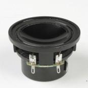 Lautsprecherchassis Breitbänder Monacor SPX-20TB im Test, Bild 1