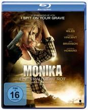 Blu-ray Film Monika (Tiberius) im Test, Bild 1