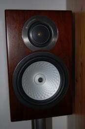 Lautsprecher Stereo MONITOR AUDIO RX-2 im Test, Bild 1