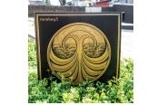 Schallplatte Monkey 3 – Sphere (Napalm Records) im Test, Bild 1