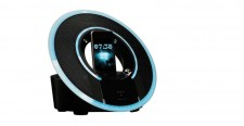 Docking Stations Monster Tron Light Disc im Test, Bild 1