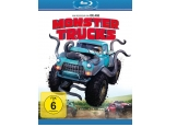 Blu-ray Film Monster Trucks (Paramount) im Test, Bild 1
