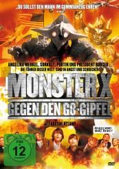 DVD Film Monster X gegen den G8-Gipfel (Koch) im Test, Bild 1