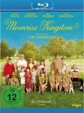 Blu-ray Film Moonrise Kingdom (Universal) im Test, Bild 1