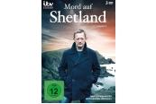 DVD Film Mord auf Shetland S2 (Edel Motion) im Test, Bild 1