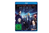 Blu-ray Film Mord im Orient Express (20th Century Fox) im Test, Bild 1