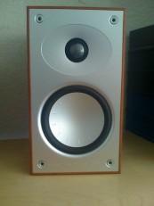 Lautsprecher Stereo Mordaunt Short Avant 902i im Test, Bild 1