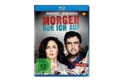 Blu-ray Film Morgen hör ich auf (Sony Music Entertainment Germany) im Test, Bild 1
