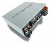 Car-HiFi Endstufe Mono Mosconi Gladen D2 500.1 im Test, Bild 1