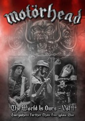 Blu-ray Musik Motörhead: The World is Ours – Vol. 1 (EMI) im Test, Bild 1